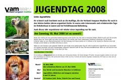 Flyer VAM-Jugendtag 2008-v05