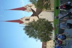 Vor_der_Klosterkirche