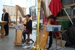 12-Harfenmusik
