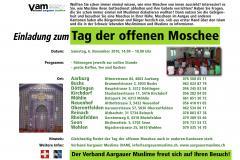 Flyer TdoM 2010 - Aargau