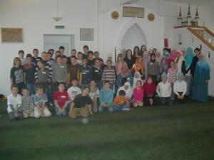 Gruppenbild_Moschee