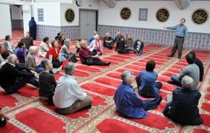 Moschee_Wohlen