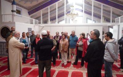 ABGESAGT: Tag der offenen Moschee am 7. November 2020