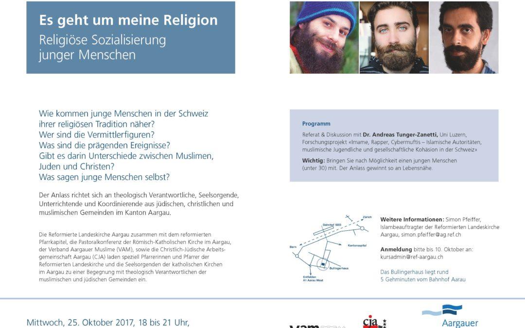 lk ag flyer interreligioese begegnungen 2017
