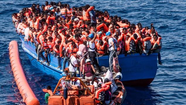 Interreligiöse Erklärung zu Flüchtlingsfragen