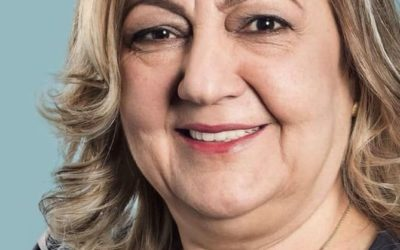 Eine Aargauer Muslimin möchte für die SP in den Nationalrat