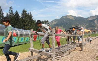 VAM-Jugendtag 2019: Ein unvergesslicher Tag in Sörenberg