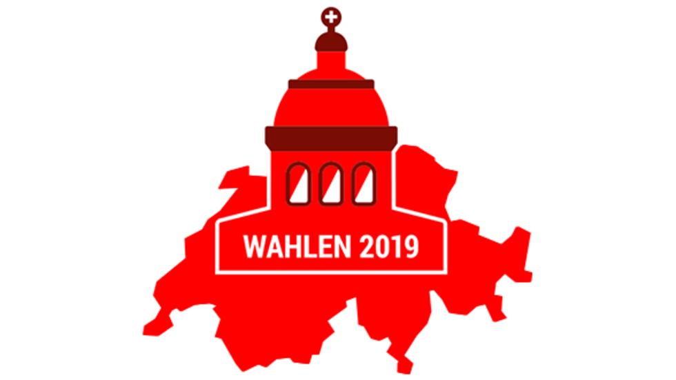 VAM-Pressemitteilung: National- und Ständeratswahlen vom 20. Oktober 2019