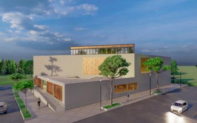 Albanische Gemeinde Reinach plant neues Religions-, Kultur- und Begegnungszentrum