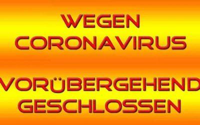 Moscheen im Aargau bleiben bis zum 19. April 2020 geschlossen