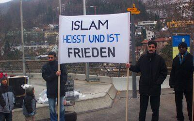 Bund und Kanton unterstützen VAM-Projekt zur Bekämpfung von Radikalisierung und Extremismus